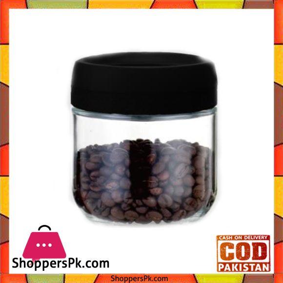 outlet store 79cbb 0a26d Brilliant Glassware Storage Jar 450ml - BR0197 | Online ...
