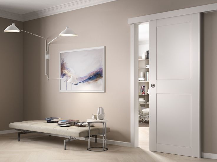 Sliding door ROLLING PRIMA ROLLING Collection by FERREROLEGNO