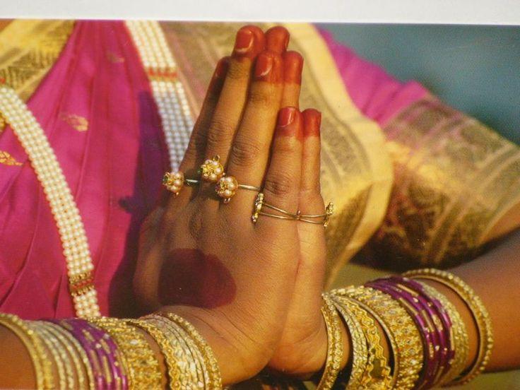 Sommaire Voyage en Inde