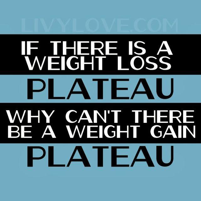 break weight loss plateau paleo