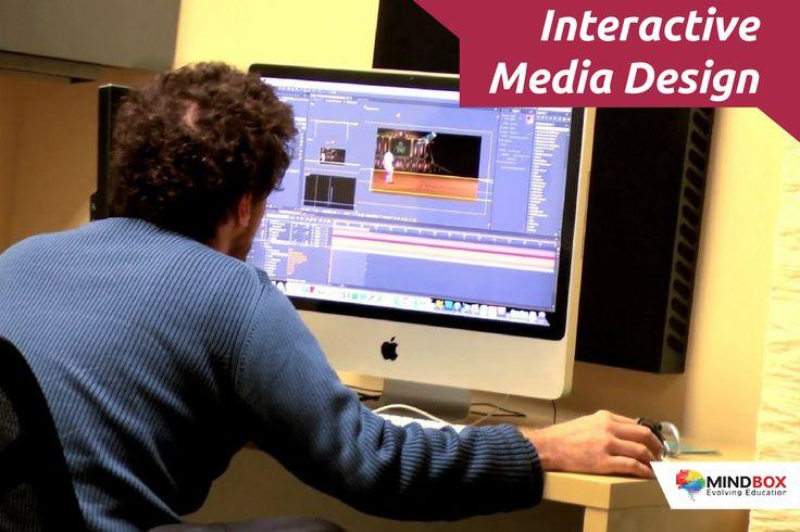 Interactive Media Design (Game design)