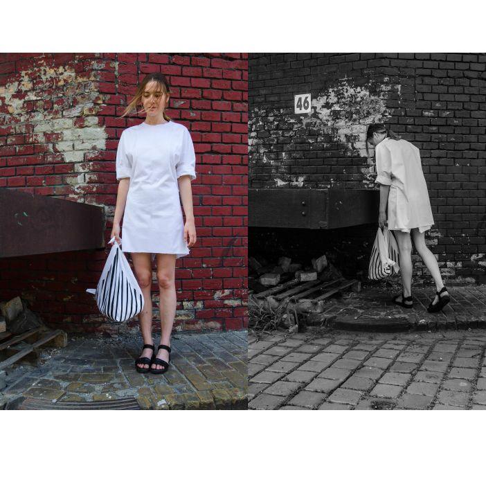 Gombold Újra!_Central European Fashion Days_BATYU_Szofi Boncsér and Adrienn Tillinger photo/Julia Standovar