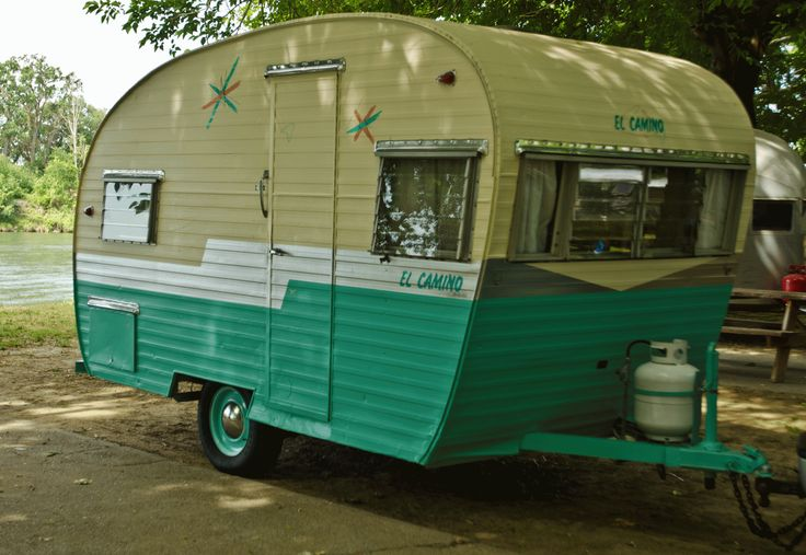 364 Best Images About My Trailer On Pinterest