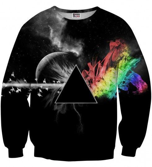 Pink Floyd sweater Thumbnail 1