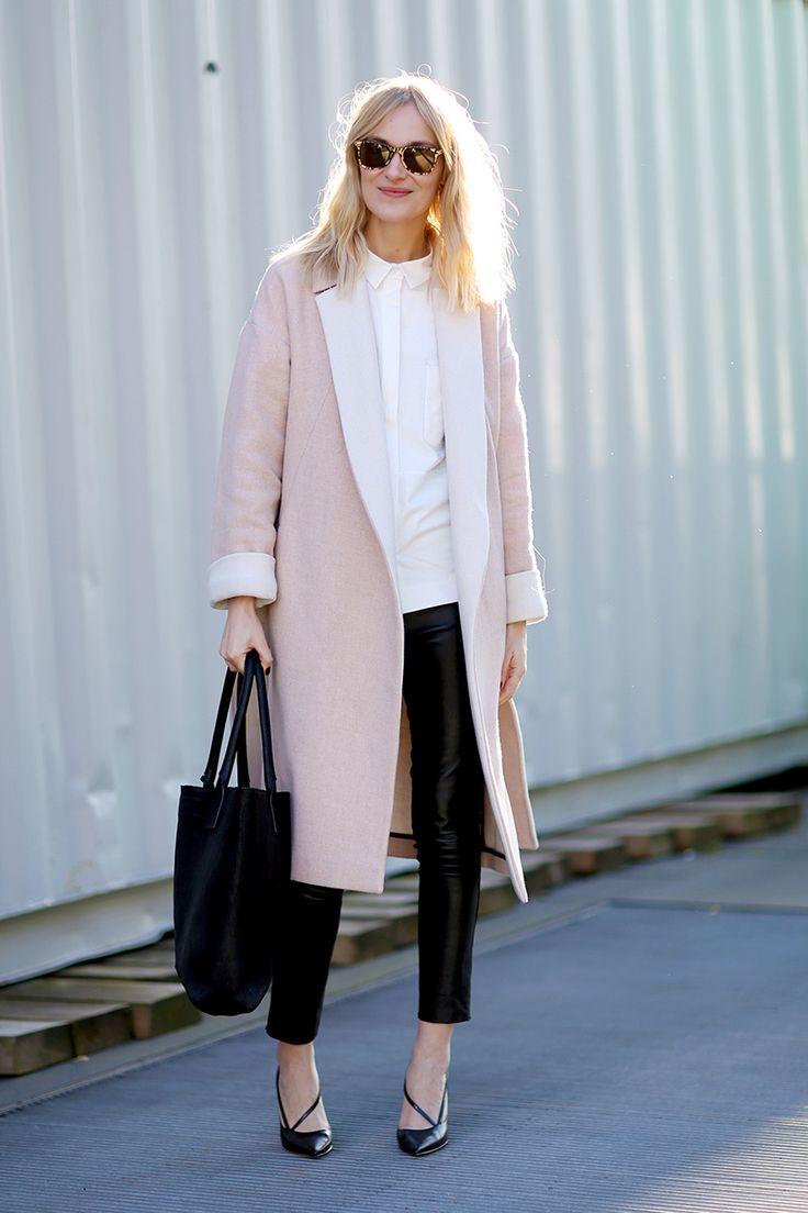 Lige min kop te!  Smukke Marie Hindkaer Wolthers, der modeblogger på Blame it on fashion, er rigtig god at følge, hvis man vil have inspira...