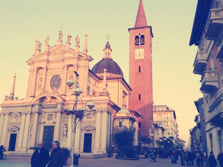 Busto Arsizio, Italy