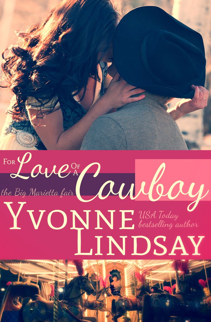 FOR LOVE OF A COWBOY, Tule Publishing, Montana Born Books, July 2014