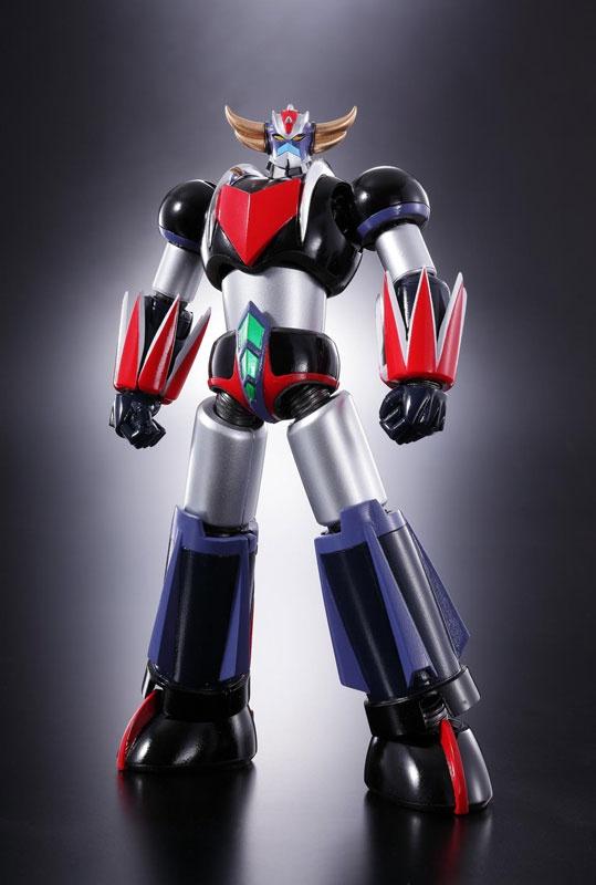 Super Robot Chogokin - Grendizer(Preorder)