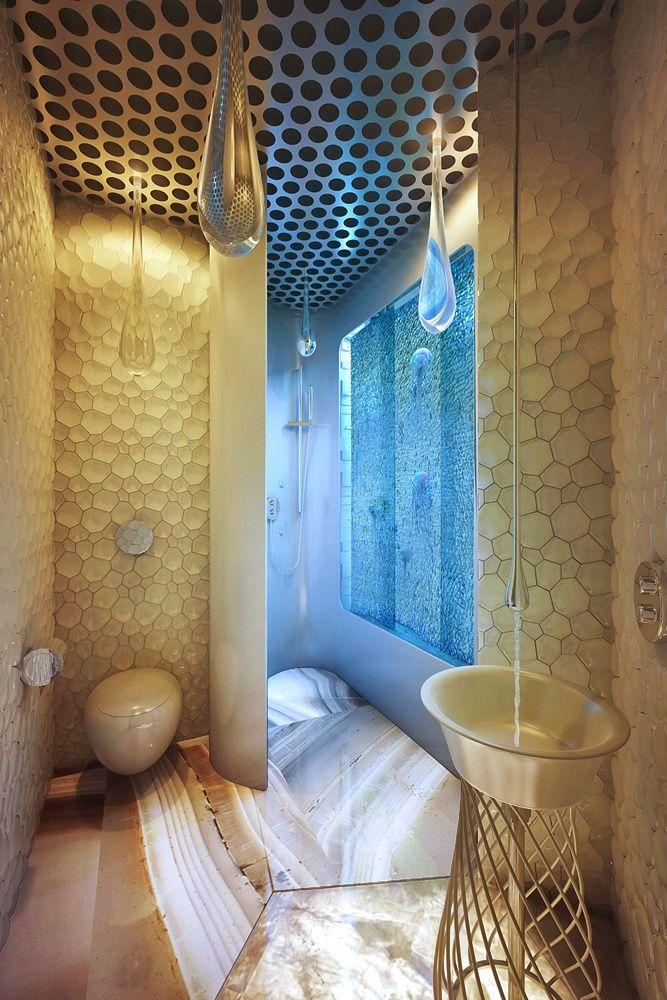 Unusual Bathrooms best 20+ unusual bathrooms ideas on pinterest | bathroom towel