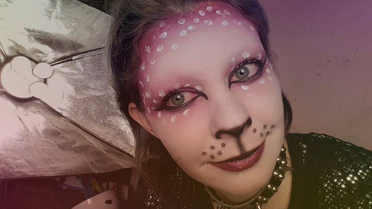 MakeUp: Cute Animal