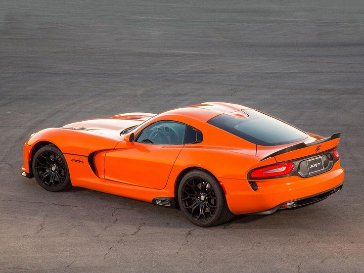 Dodge SRT Viper TA Megan Fox Wide HD Wallpapers