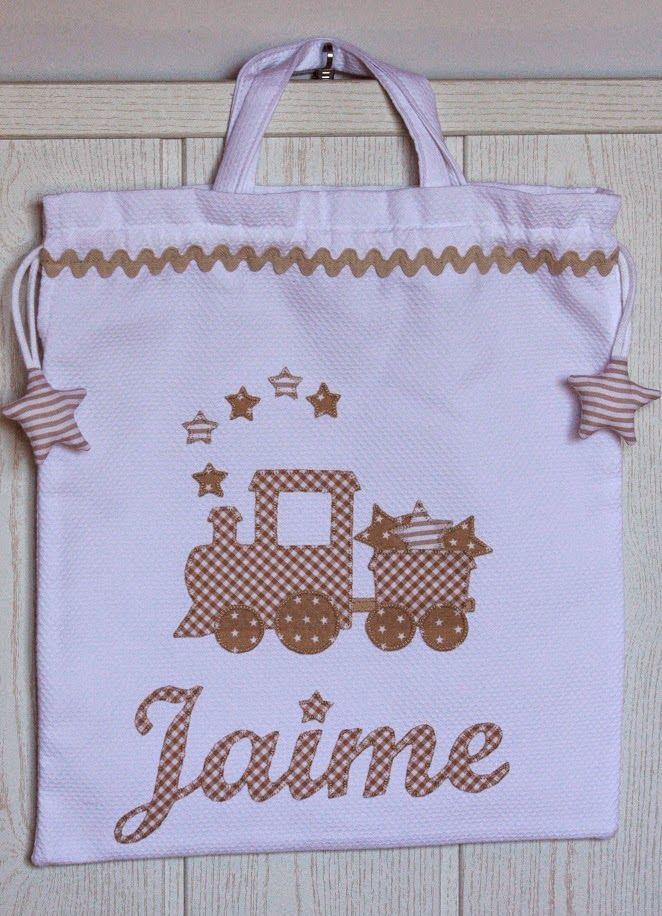 Y para Jaime un tren cargado de estrellas.