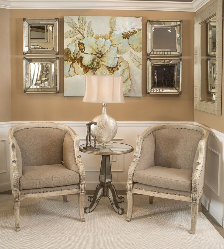 Amazing Uttermost Furniture Collection
