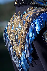Loving this Horse Show Jacket