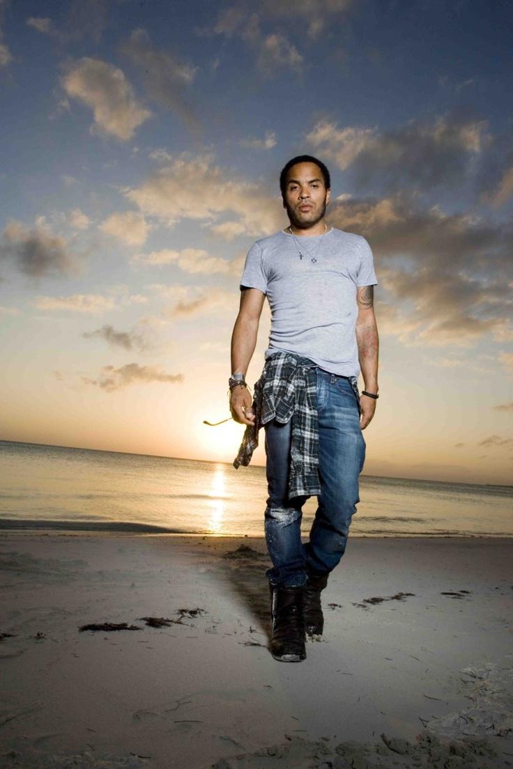 Sebastien Micke Photography  Lenny Kravitz