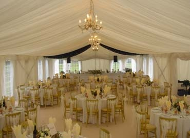 Potential venue - Zinnia Gardens in Banstead, Surrey