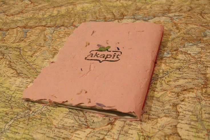 #notebook  #eco #akapit