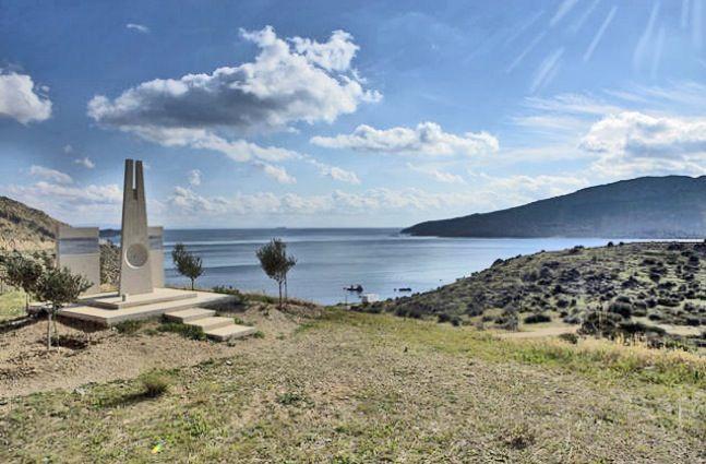Τέλεση επιμνημόσυνης δέησης για τα θύματα του ναυαγίου ORIA – Κυριακή 12 Φεβρουαρίου 2017