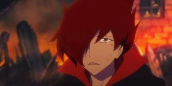 Garo: Honoo no Kokuin Episode 12 Subtitle Indonesia - DrakSoft3