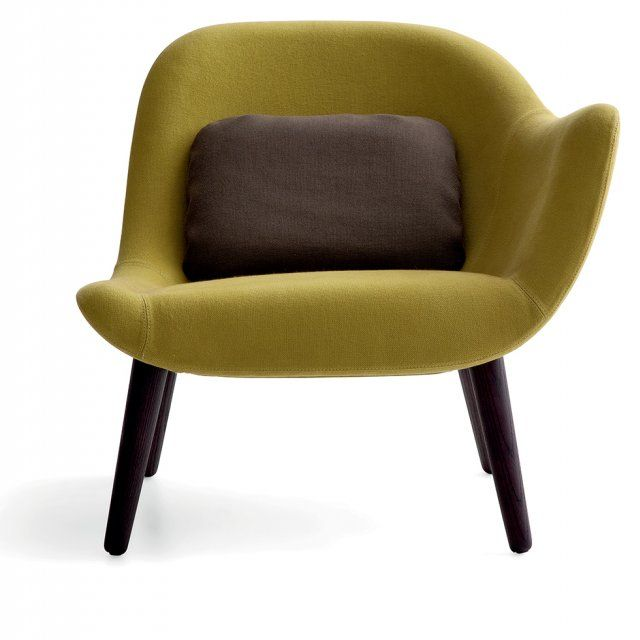 Fauteuil Mad Chair - Poliform