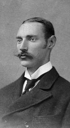 Drowned: John Jacob Astor who went down with the ship, having refused a place on a lifeboat
