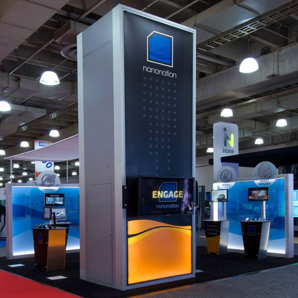 Exhibition Booth Inspiration : Images about exhibition stand inspiration on
