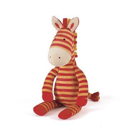 Jellycat -Zany Zebra