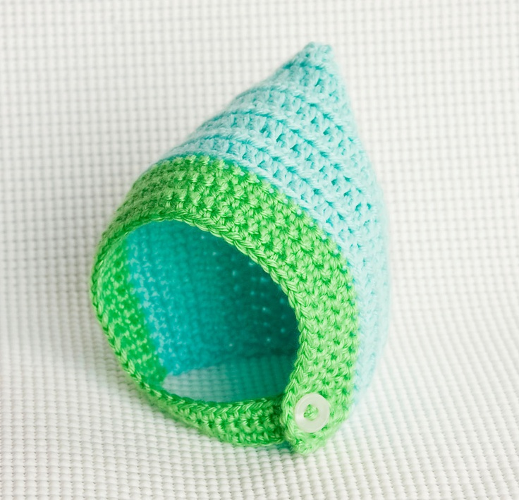 How To Make A Baby Pixie Hat Girl