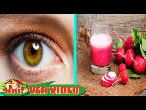 Esto Aumenta tu visión y memoria un 99%, Acaba con la grasa y mejora tu audición al 100% - YouTube