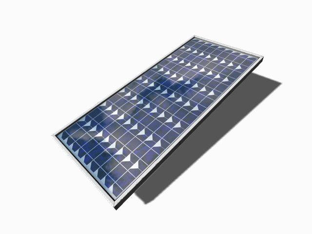 Solar Panel Collection 3d Exterior Unity Asset Store Solar Panels Solar Panel System Solar