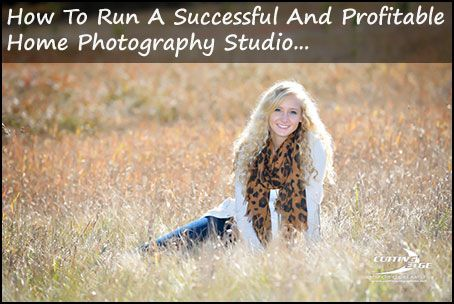If your home photography studio is presenting a challenge don't take another step until you read this article on taking back control of your average sales.