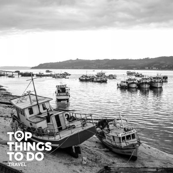 Mitos que debes conocer de Chiloé antes de visitarlo - Reportajes - Separada del continente por años, los habitantes de la isla se acostumbraron a vivir rodeados de historias, mitos y leyendas.