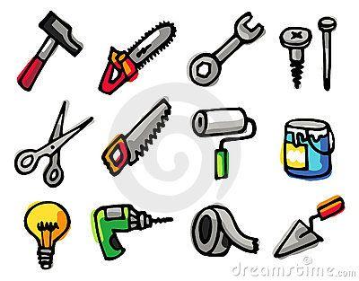 115 best images about diy para la escuela y la casa on - Liste outils bricolage ...
