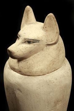 27 Best Canopic Jars Images On Pinterest Ancient Egypt Ancient Artifacts And Ancient Egyptian Art