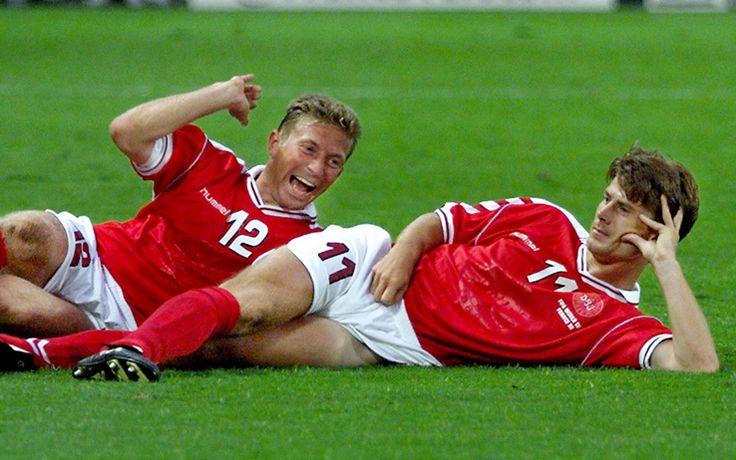 Brian Laudrup  Danmark
