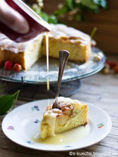 """Applekuchen - Phänomenaler Apfelkuchen aus Thomas Kellers """"The French Laundry…"""