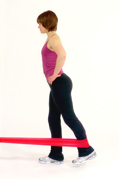 glutes and hamstring relationship