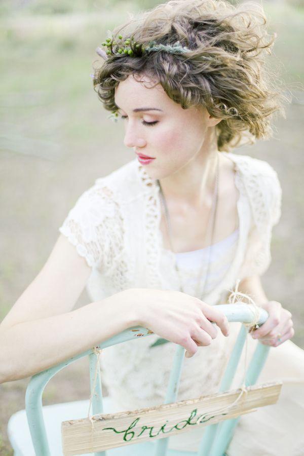 Rustic Mint Wedding Inspiration Board | Rustic Folk Weddings