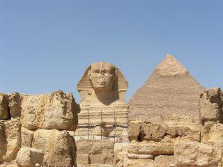 LaHos Welt: Ägypten: Auswärtiges Amt weist auf erhöhtes Terror...