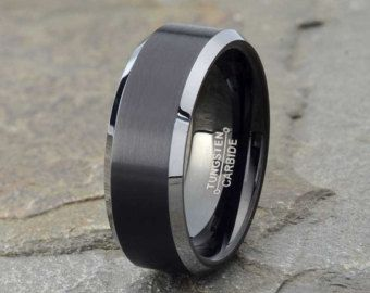 Best Quality Brand Tungsten Rings