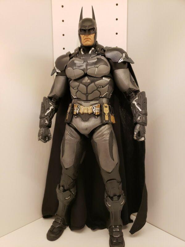 "HARLEY QUINN Batman ARKHAM CITY 1//4 SCALE Neca DC COMICS 2016 18/"" Inch FIGURE"