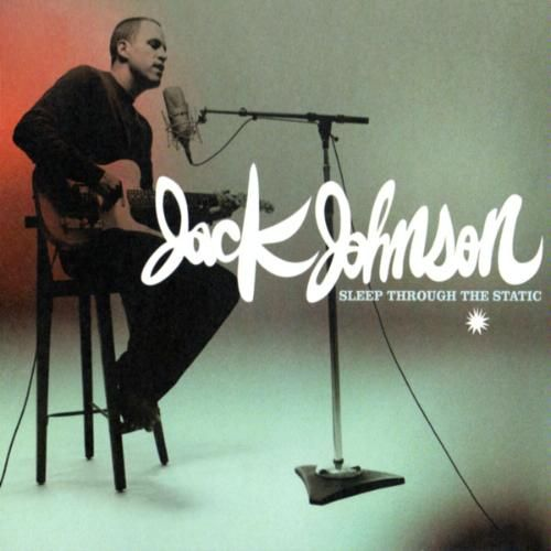 Jack Johnson is music for all moods. So peaceful and simple yet so powerful and emotional.