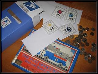 Postage Paid
