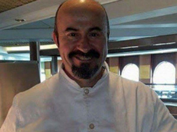 Θλίψη για τον γνωστό 49χρονο σεφ Γιώργο Σμεράιδο: Πώς βρέθηκε νεκρός σε καμπίνα πλοίου