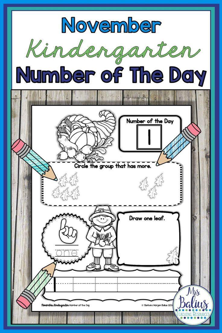 Number Practice Numbers Kindergarten Kindergarten Math Numbers Kindergarten Math