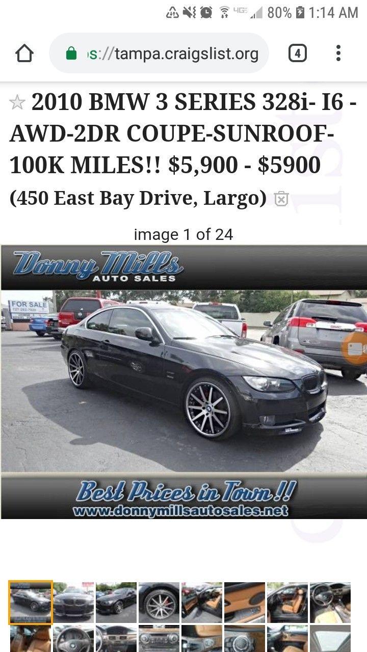 AUTOMATIC BMW 328I $5900   Vroom vroom mofo   Bmw 328i, BMW, Car