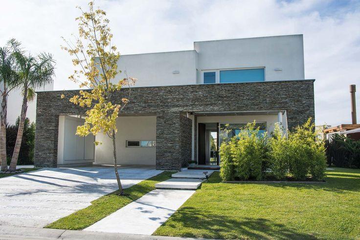 Galeria Fotos - Estudio Menta Arquitectos - Casa estilo actual - Portal de Arquitectos