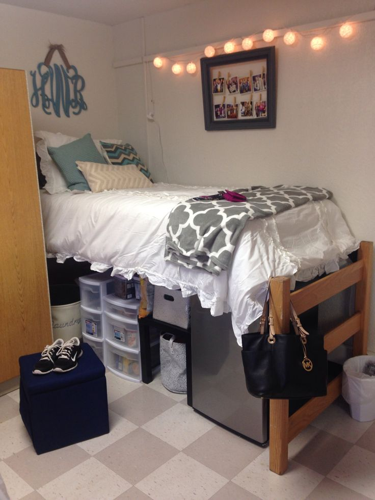 My College Dorm Room Love It Sooo Much