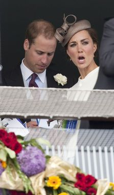 The Stir-8 Times Kate Middleton Clearly Hated Prince William (PHOTOS):