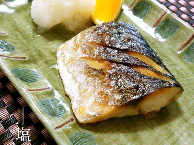 美味しい塩サバの焼き方:自己流編の画像